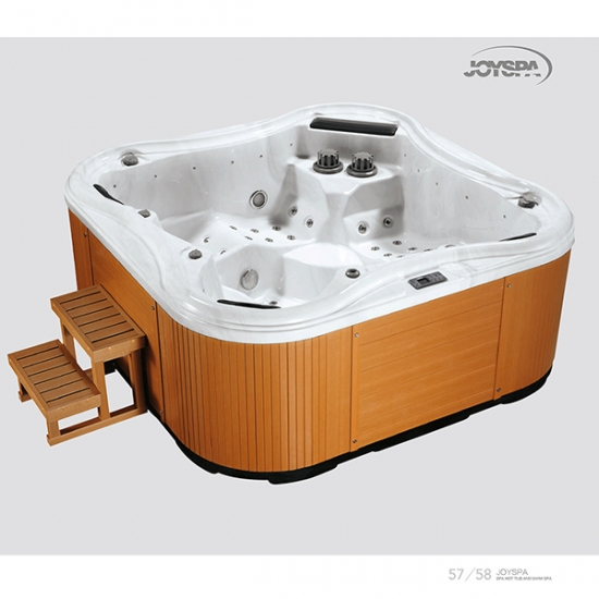 good price mini hot tub